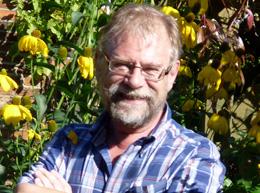 Prof Martin Speight