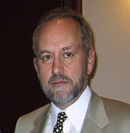 Prof Ian Swingland